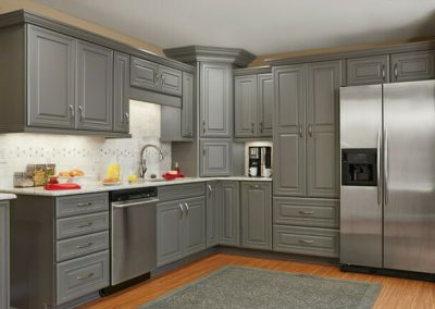 Cabinets Shaker Style Kitchen